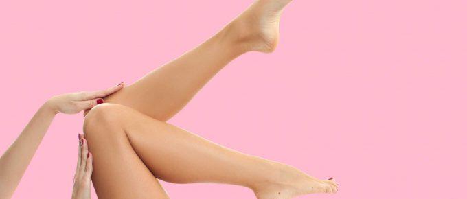depilacija nogu