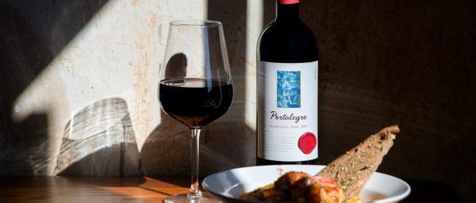 kombinacija hrane i vina